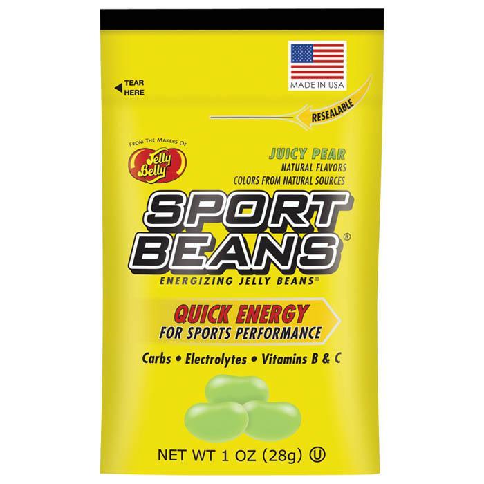 Green Apple Sport Beans 1 Oz