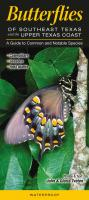 Quick Reference Publishing Butterflies of Southeast Texas