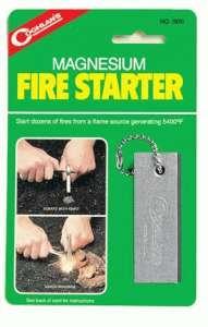 Coghlans Magnesium Fire Starter