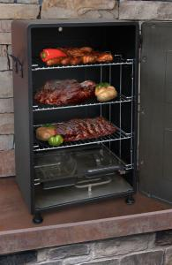 BBQ Grills & Smokers by LANDMANN USA