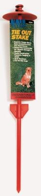 Coastal Pet Products 89005 Titan Dome Tie Out Stake, 20""
