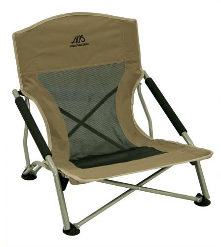 ALPS Mountaineering Rendezvous Chair Khaki