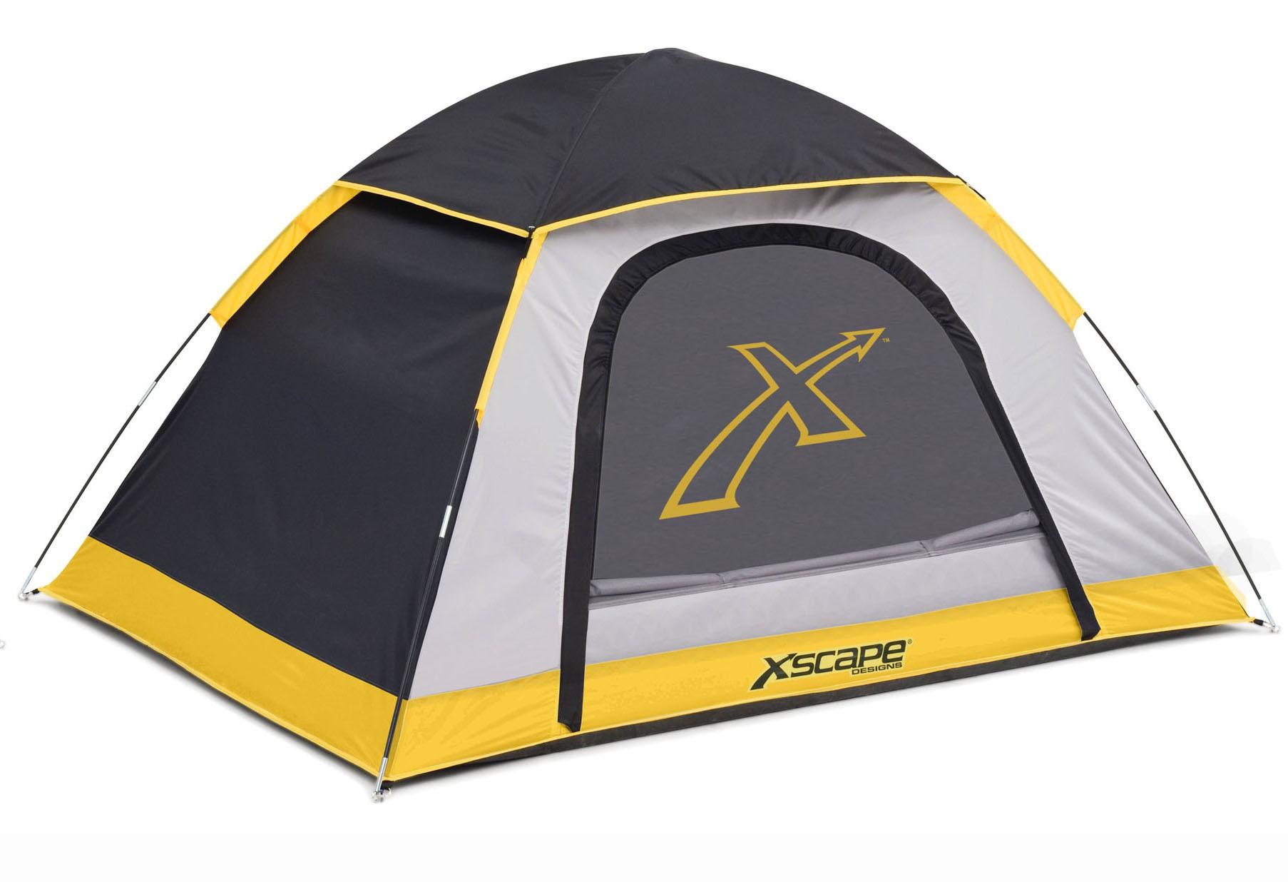 Xscape Designs  Explorer 2  - 2 Person Dome Tent  sc 1 st  C&ing Gear Outlet & Designs