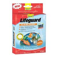 Tetra Lifeguard