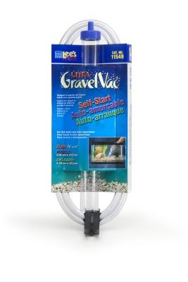 Gravel Vac Sleeved