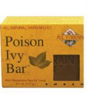 All Terrain Poison Ivy Bar, 4 Ounce