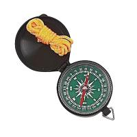 Mustang Knives Directional Magnetic Compass w/Lanyard
