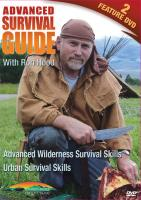 Stoney-Wolf Advanced Survival Guide (Double Feature) by Ron Hood