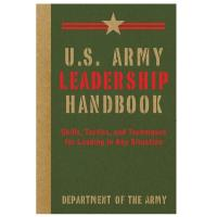 ProForce U.S. Army Leadership Handbook