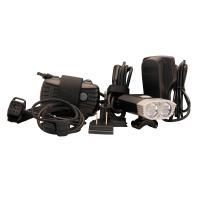 1800 Lumen Fenix Bike LightGray/Black