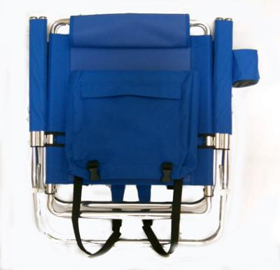Ultra light Backpack Chair