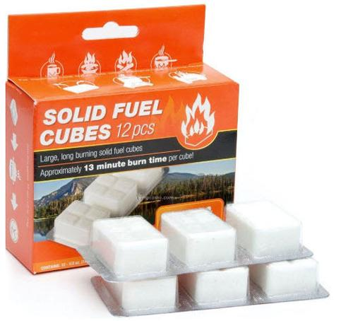 Esbit 14g Solid Fuel Tablets
