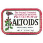Cooking/Mess Kits by Altoids