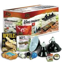 Rzilla Bearded Dragon Kit 20l