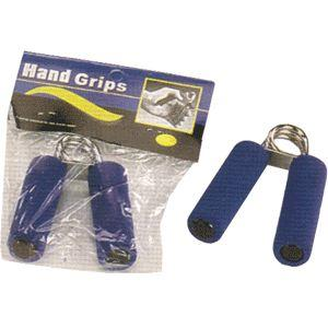 Sunny Health and Fitness Hand Grip Soft - Pair