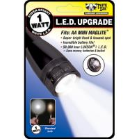 Nite-ize 1 Watt LED Upgrade