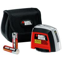 Black & Decker BDL220S Laser Level With Wall Mounting Accessories