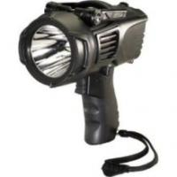 Streamlight Waypoint Spotlight with Black Body, 4 C Batteries