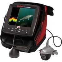 "MarCum LX-9 Digital Sonar/Camera System 8"" LCD Dual Beam w/OSD Camera"