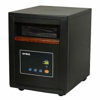 Optimus Black Infrared Zone Heating System