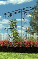 Panacea Bird Feeding Station Arbor + FRT