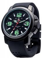 Smith & Wesson Amphibian Commando Watch