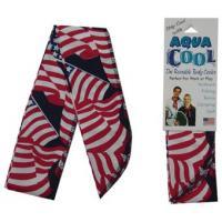 Pristech Aqua Cool Comfort Cooler - Patriotic