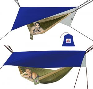 Tarps by Hammock Bliss