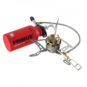 Fuel by Primus