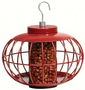 Squirrel Proof Bird Feeders by Gardman