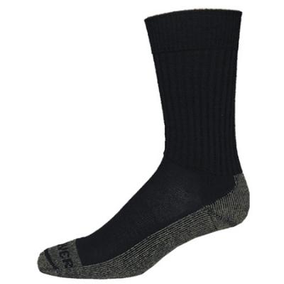 Fox River Bilbao Socks, Grey, Size Medium 5-8.5