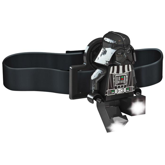 Sun Lego Darth Vader Head Lamp