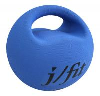 J/Fit Premium Handle Med Ball 8.8 lbs