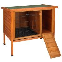 Premium Plus Hutch Med