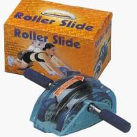 Sunny Health and Fitness Roller Slide