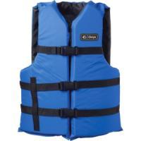 Onyx Life Vest Adult Size - Blue