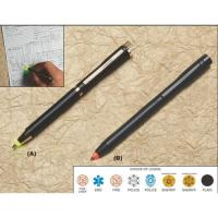 EMI - Emergency Medical Nite-Writer Logo Pen, Plain
