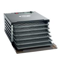 LEM 5 Tray Single Door Countertop Dehydrator