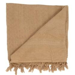 ProForce Shemagh Scarf ,Sand Solid