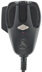 Cobra HG M75 Power CB Microphone