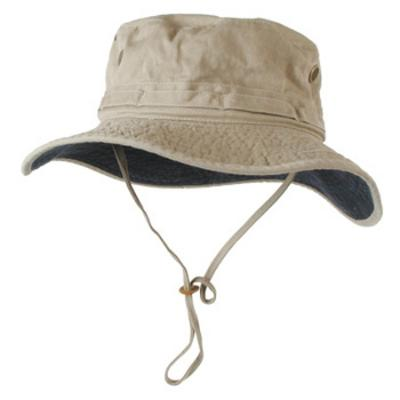 Liberty Mountain Boonie Hat Khaki Lg