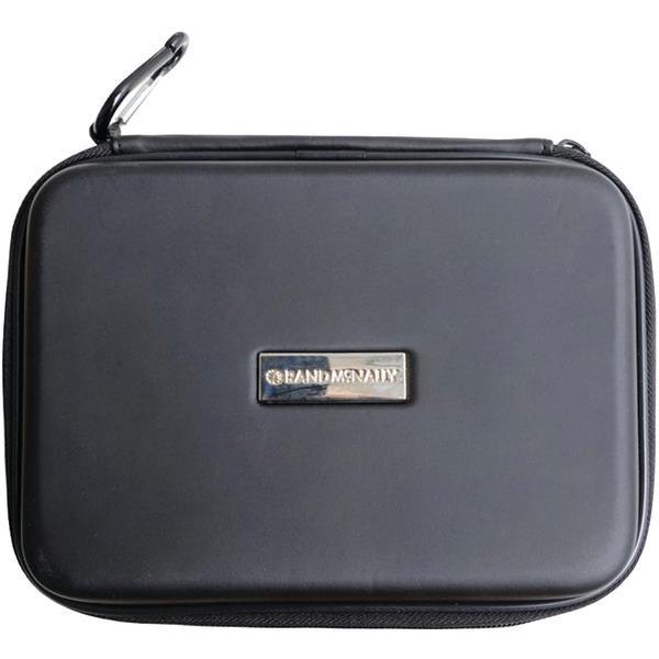 Rand Mcnally 0528005197 7 GPS Hard Case