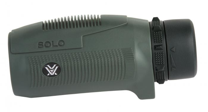 Sheltered Wings Vortex Solo Monocular 10x25