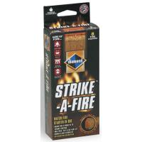 Diamond Strike-A-Fire Starters
