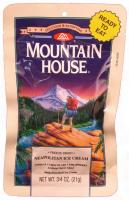 Mountain House Neapolitan Ice Cream Bar