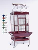 Parrot Wi Cage Chlk 24x20x60