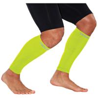 Zensah Compress Leg Sleeve N.yel S/m
