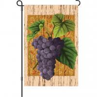Premier Designs Grape Vine Garden Flag