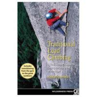 Wilderness Press: Traditional Lead Climbing