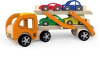 The Original Toy Company Auto Car Carrier